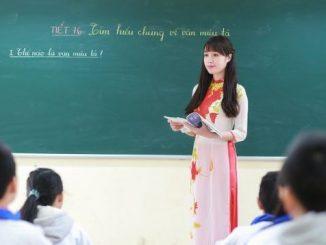 Biện pháp để nâng cao chất lượng giáo dục khối ngành Sư phạm