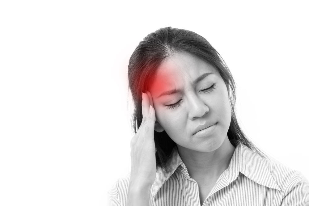 Bệnh đau nửa đầu thường gặp ở phụ nữ
