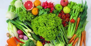 Bệnh lao phổi nên ăn quả gì?