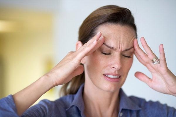 Nguyên nhân gây ra bệnh thiên đầu thống