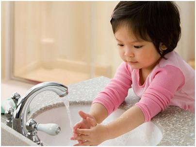 Cách phòng ngừa bệnh tiêu chảy cấp ở trẻ