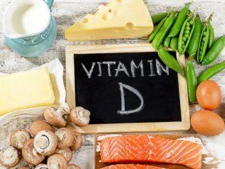Vitamin D có trong thực phẩm nào là chủ yếu?