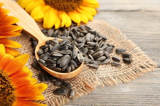 Vitamin e có trong thực phẩm nào 1?