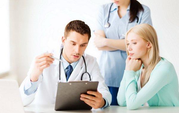 bệnh u nang buồng trứng có nguy hiểm không