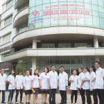 Trường cao đẳng y dược TPHCM nào tốt nhất hiện nay?