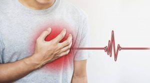 bệnh suy tim có nguy hiểm không
