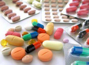 Viêm amidan uống kháng sinh nào