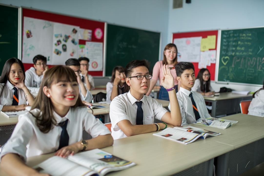 Tầm quan trọng của việc giáo dục giới tính trong trường học 2