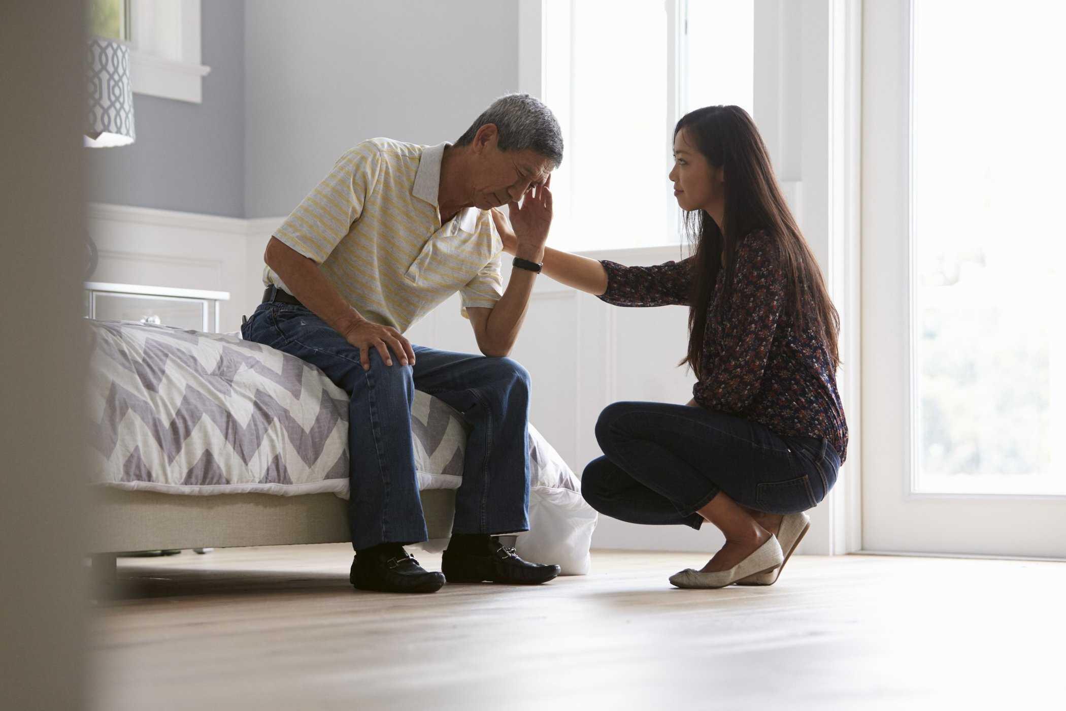 Trầm cảm và một số dấu hiệu nhận biết mọi người nên biết đến 1