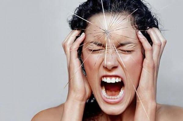 Bệnh thiên đầu thống co nguy hiểm không?