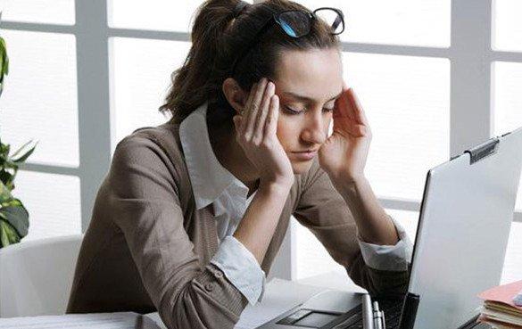 giải pháp điều trị đau nửa đầu