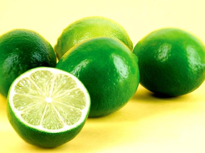 vitamin c có trong những loại thực phẩm nào - chanh