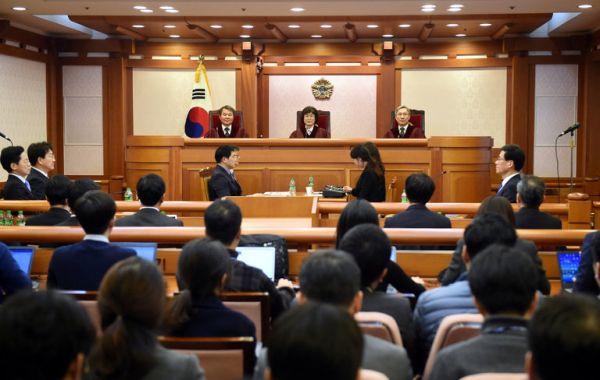 Có nên đi du học Hàn Quốc ngành luật không?