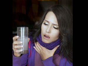 Nước chanh mật ong có tác dụng giảm viêm sưng