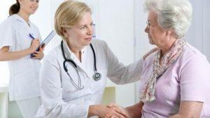 bệnh suy tim ở người già có nguy hiểm không