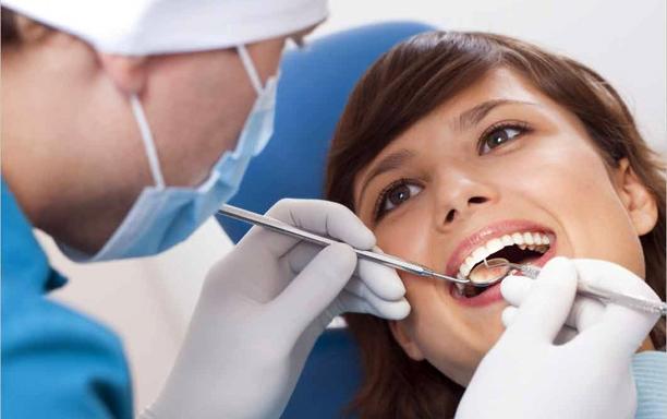 học răng hàm mặt có khó không?